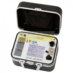 Pascal 100 wika calibrateur portable multi-fonctions